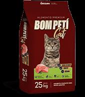 BOM PETÍ CAT  (Todas as Raças / Adulto)