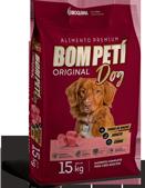 BOM PETÍ ORIGINAL DOG